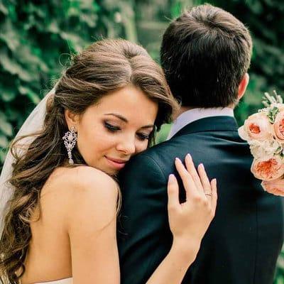 Как не волноваться перед свадьбой?