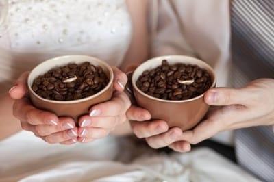 """Что такое """"Кофейная"""" свадьба?"""