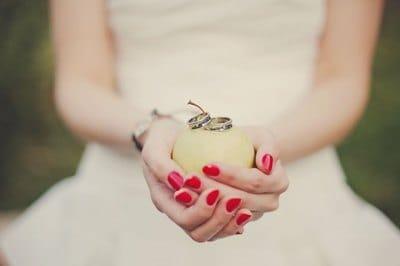 Любимые традиции на свадьбе