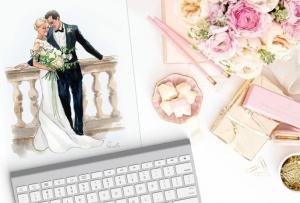 Як вибрати весільного менеджера?