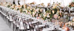 КОМБО: как сочетать цвета свадьбы
