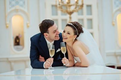 Альтернативный взгляд на проведение свадьбы