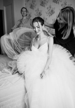 Образ невесты: 5 важных вопросов о его репетиции