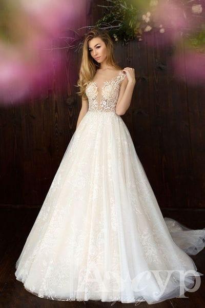 Вневременные тренды свадебной моды