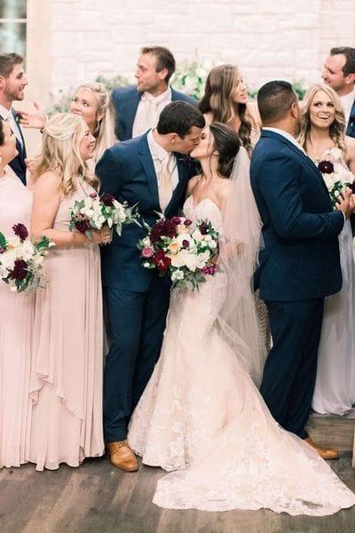 Свадебный дресс-код
