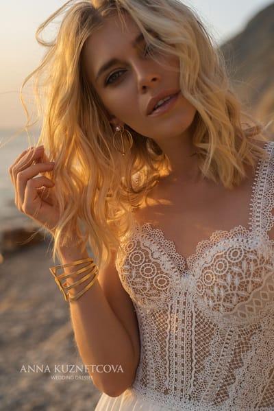 10 трендов свадебной моды на весну 2018