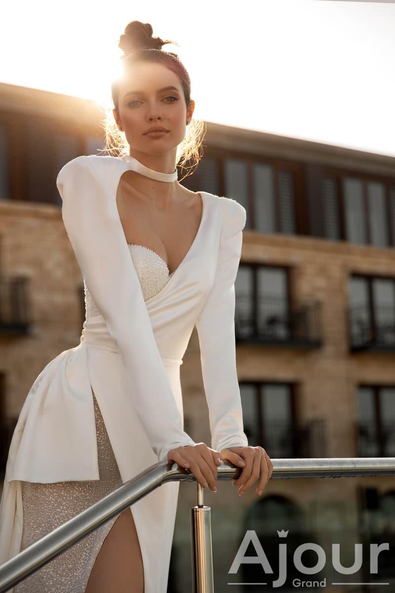 Свадебное платье Femme Fatale
