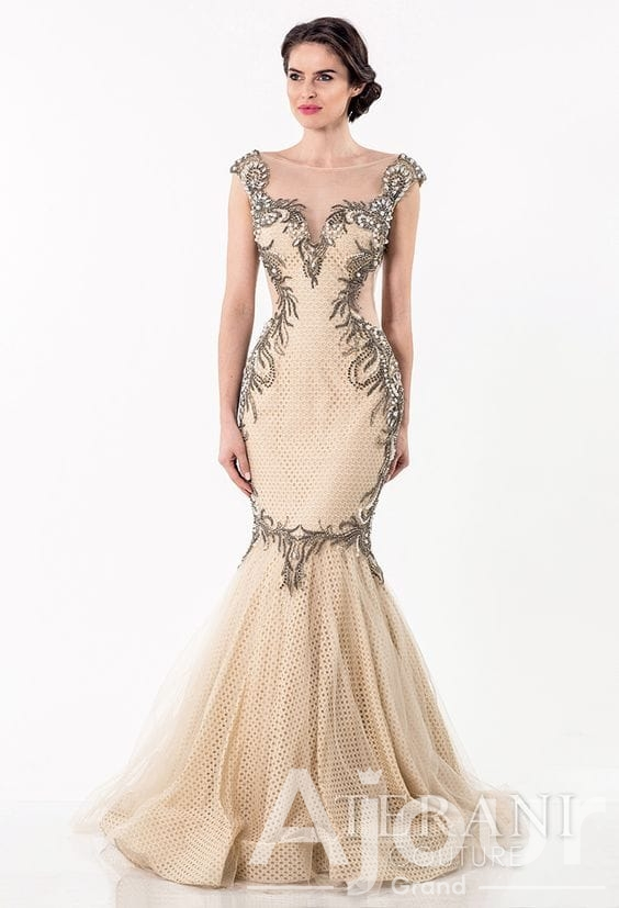 Вечернее платье 1521GL0791A