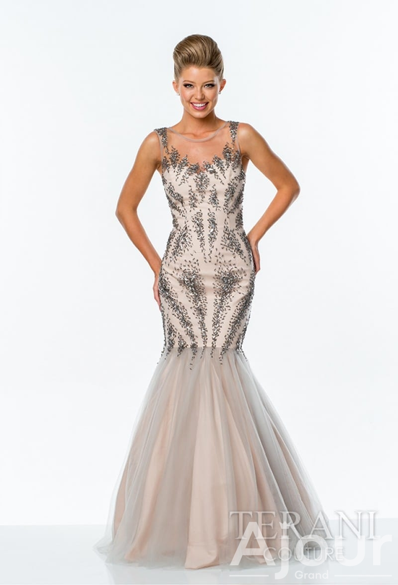 Свадебное платье 151P0129