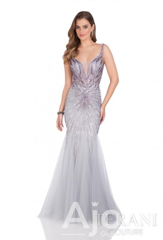 Вечернее платье 1611GL0483