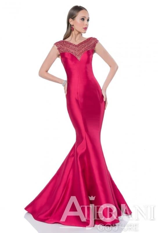 Вечернее платье 1611M0623