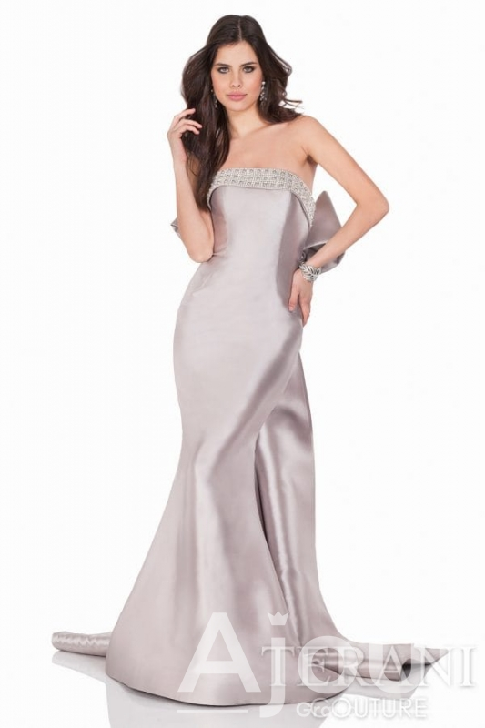 Вечернее платье 1621E1465