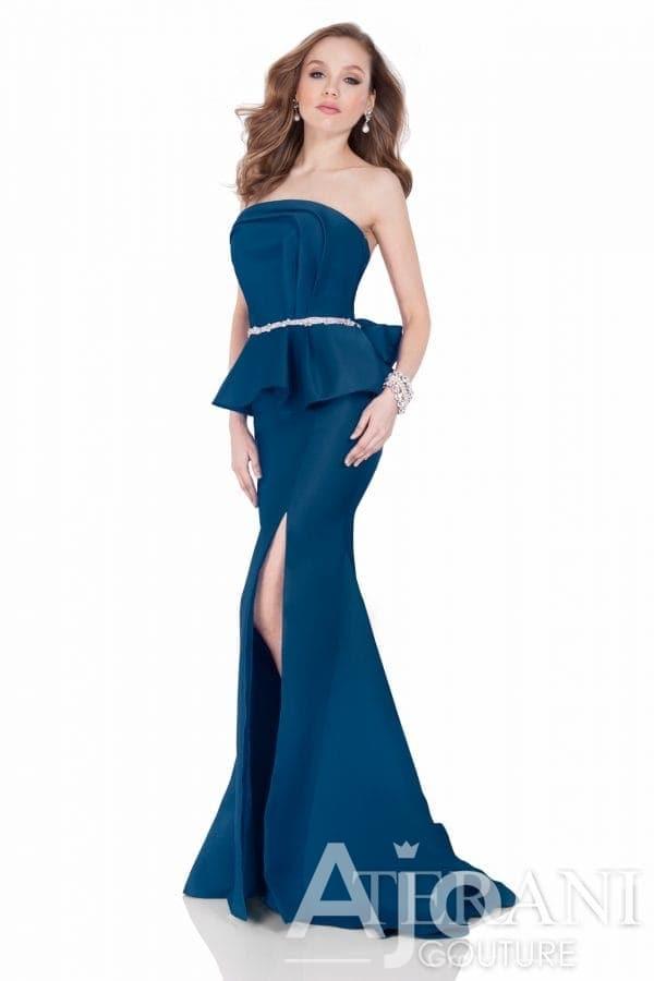 Вечернее платье 1621E1475