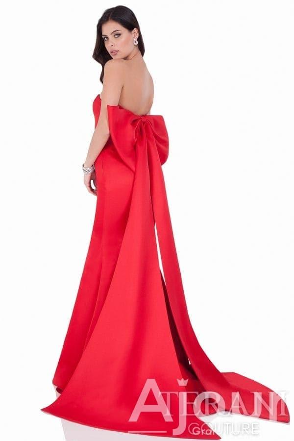 Вечернее платье 1622E1579