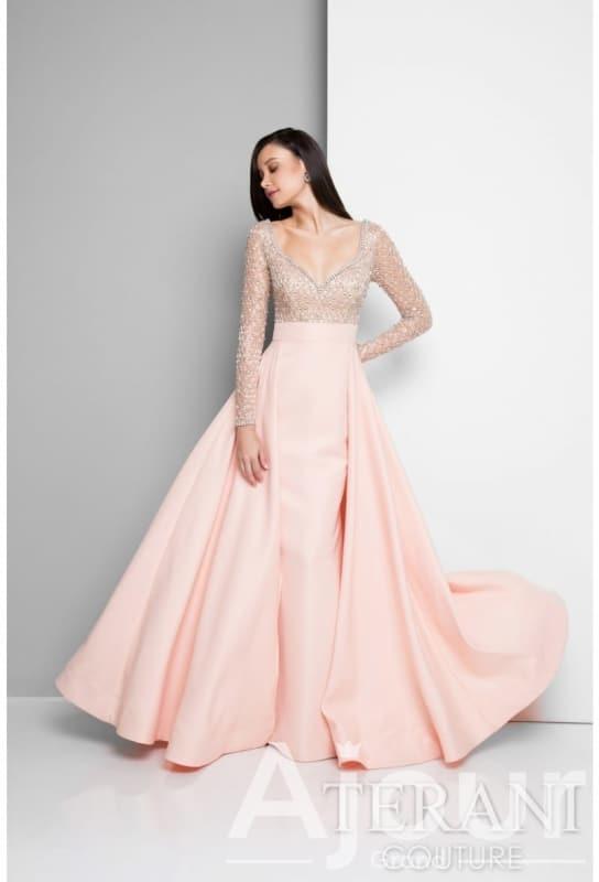 Вечернее платье 1712E3254