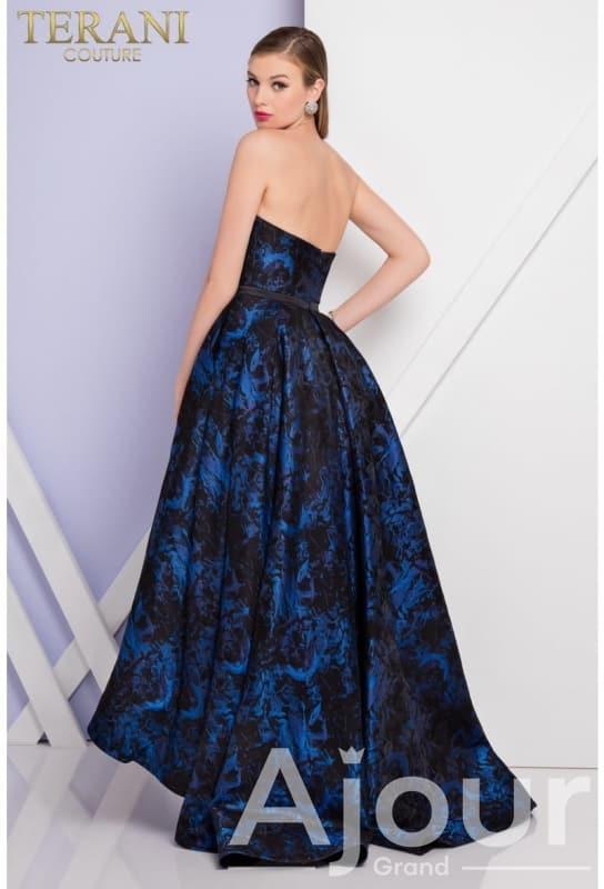 Вечернее платье 1722E4236