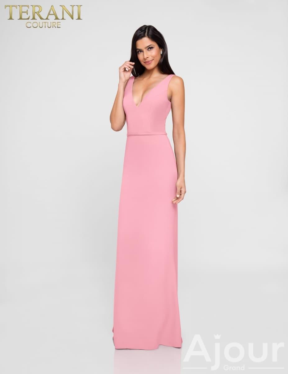 Вечернее платье 1812B5439