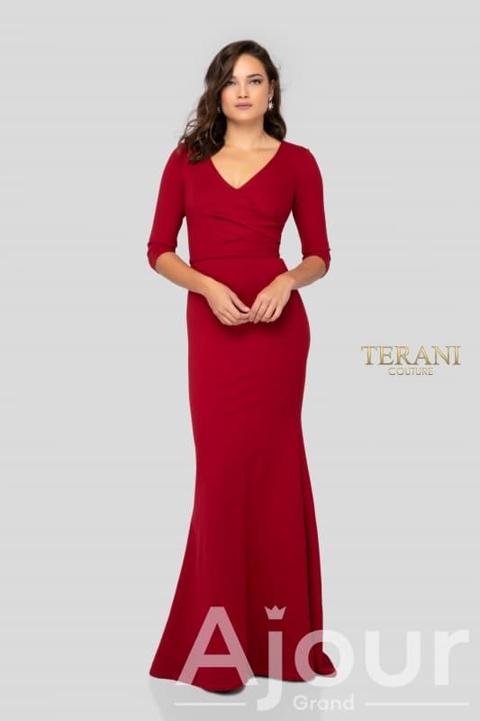 Вечернее платье 1912M9354