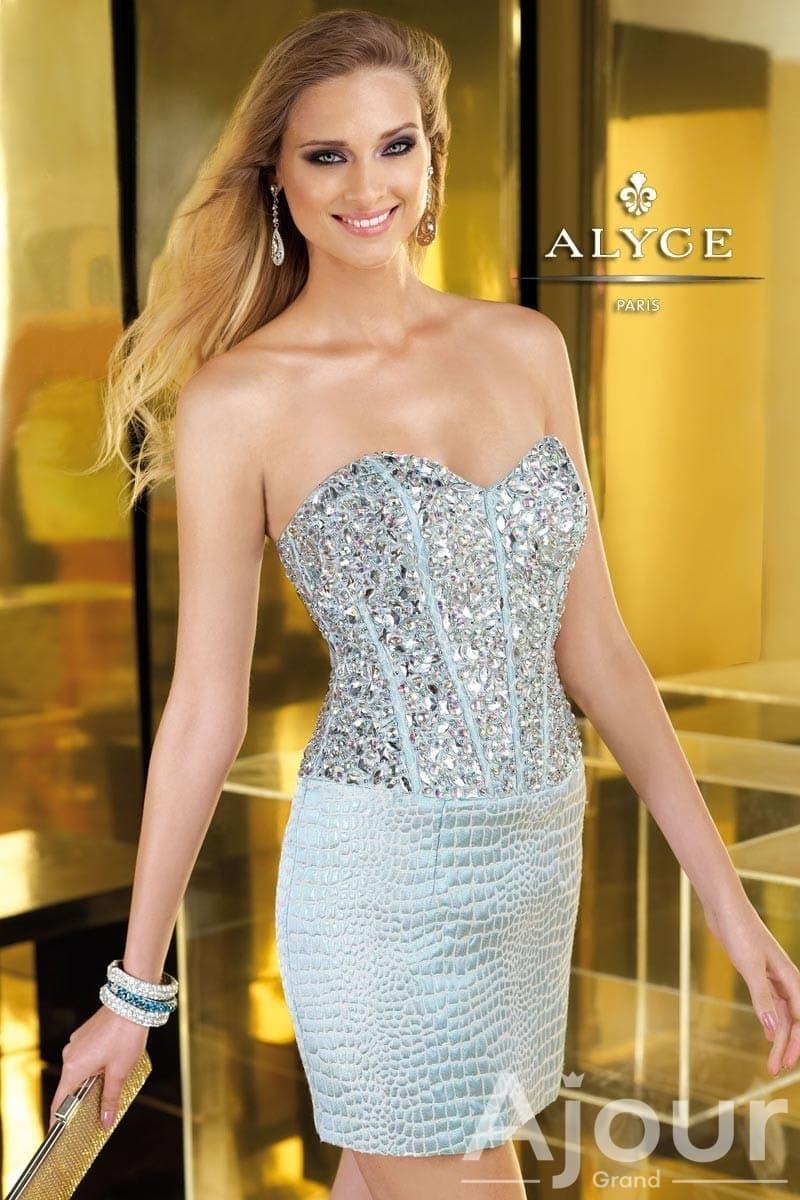 Alyce Paris 2209