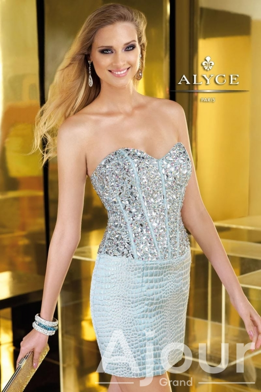 Alyce Paris 2209