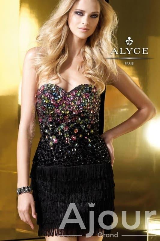 Alyce Paris 2226