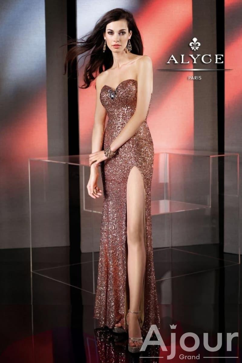 Вечернее платье Alyce Paris 35545
