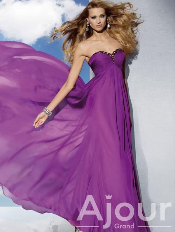 Вечернее платье Alyce Paris 35571