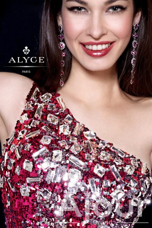 Alyce Paris 4256