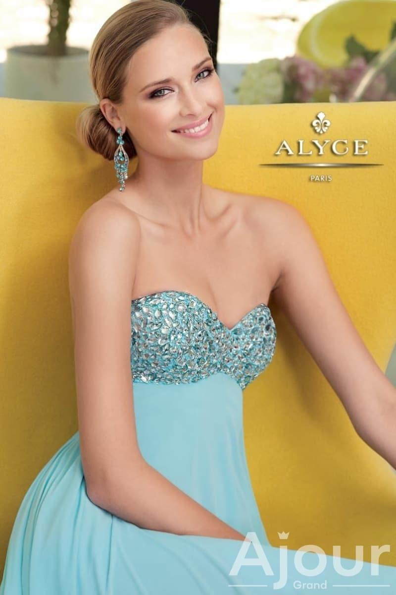 Вечернее платье Alyce Paris 6028