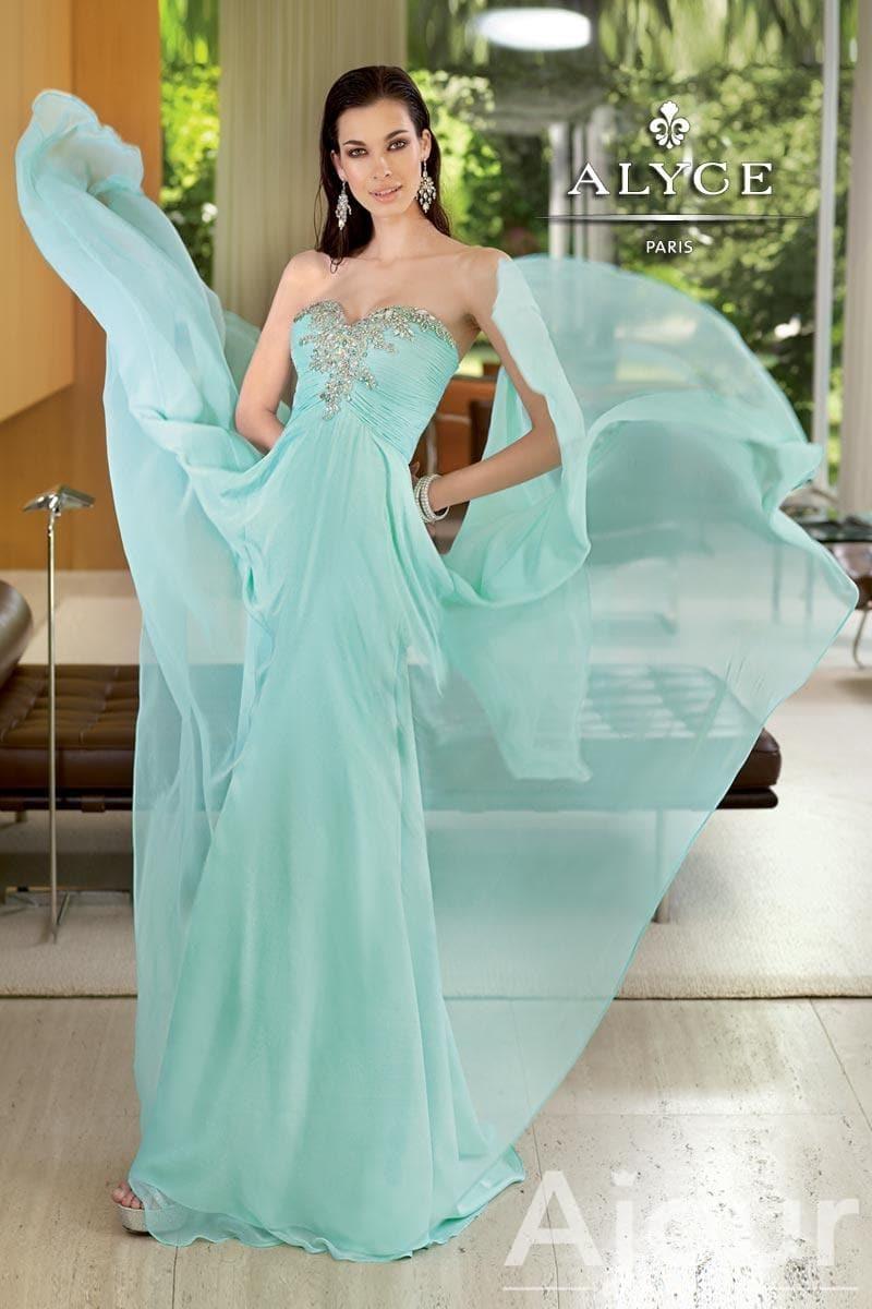 Вечернее платье Alyce Paris 6051