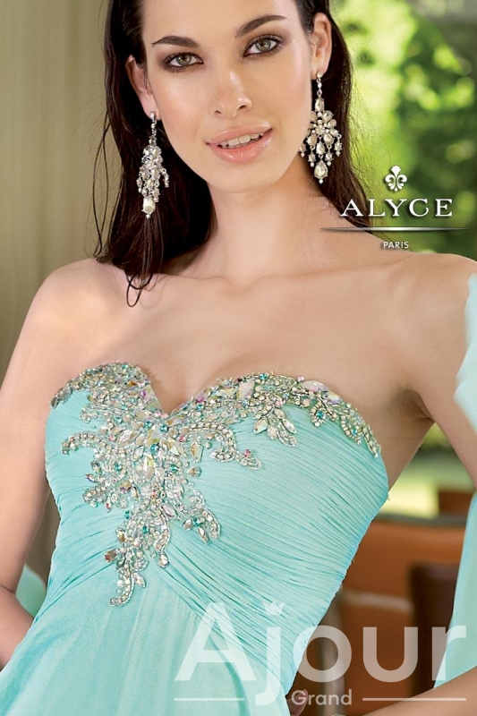 Alyce Paris 6051