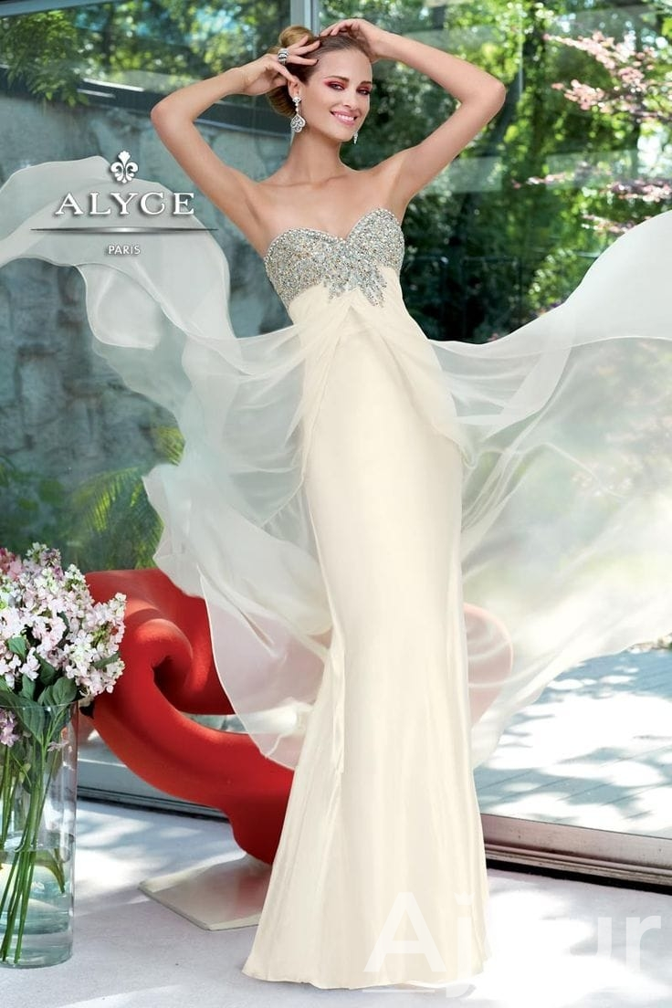 Alyce Paris 6070