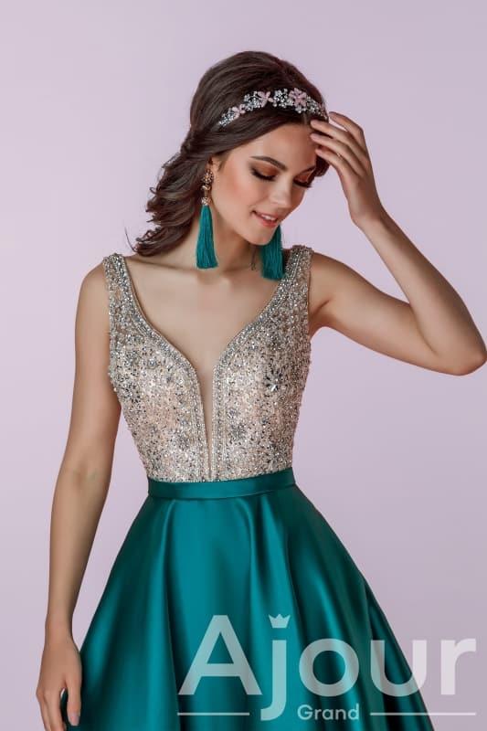 Вечернее платье 8174B
