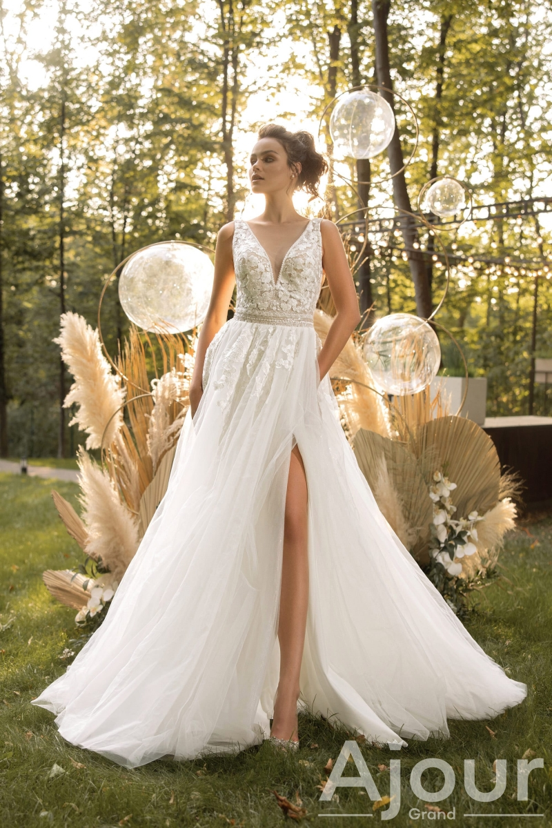 Свадебное платье Alisma
