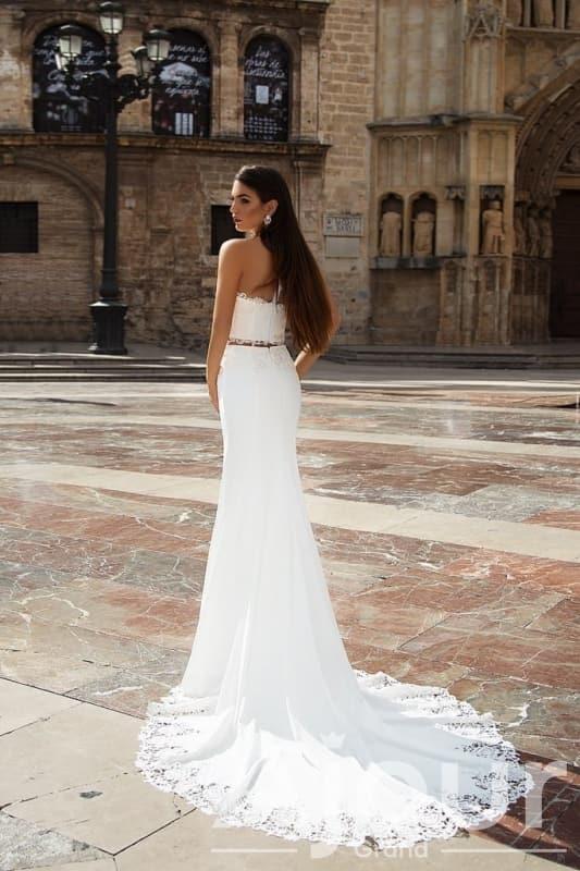 Свадебное платье Arabella