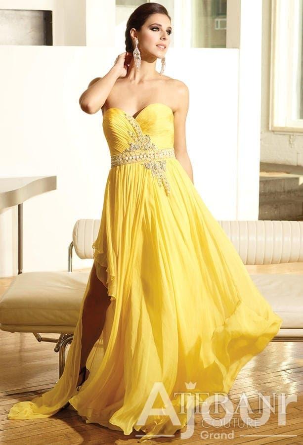 Вечернее платье Terani Couture E1084