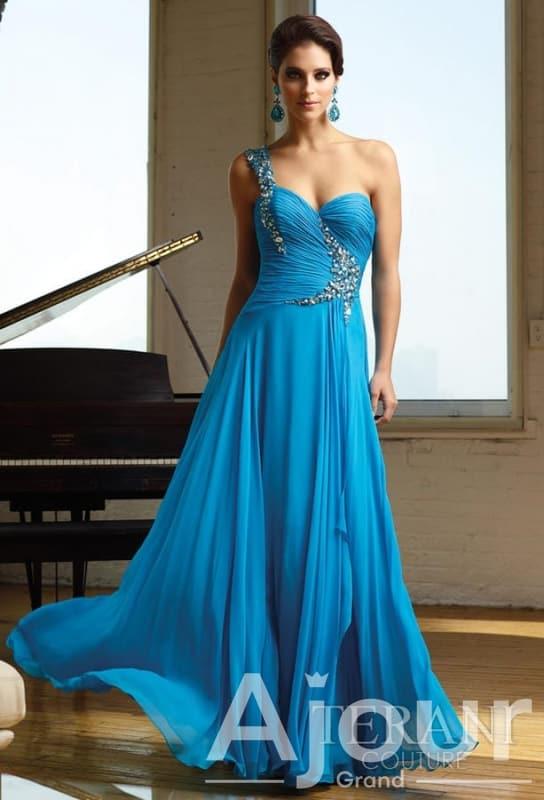 Вечернее платье Terani Couture E1102