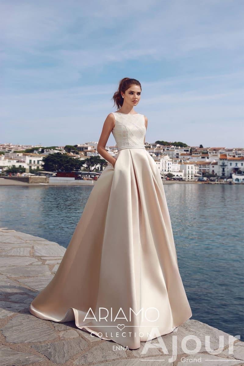 Свадебное платье Enna