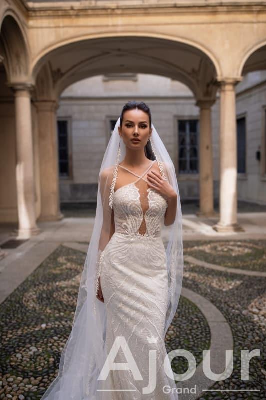 Свадебное платье Ida