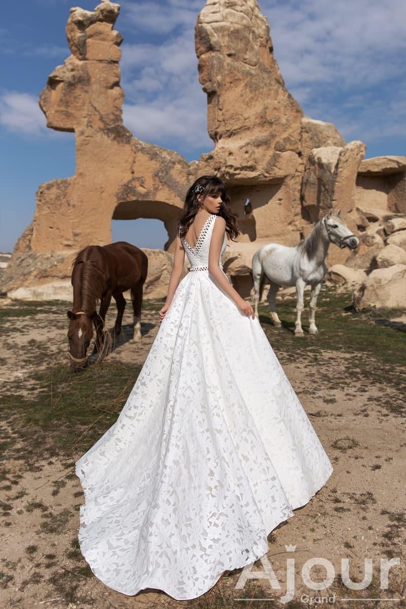 Свадебное платье Khamu