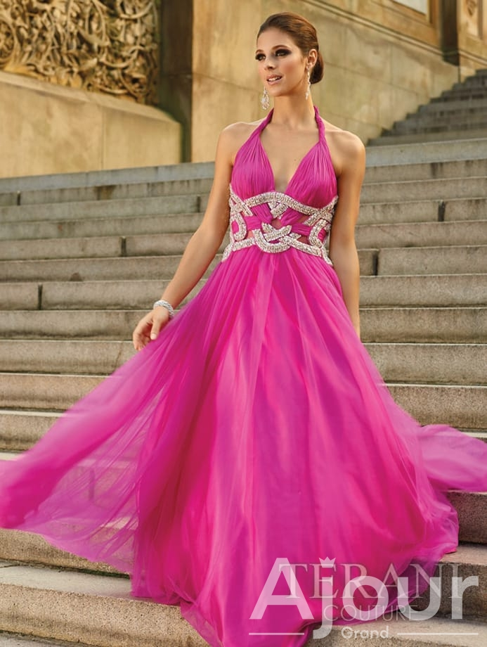 Вечернее платье Terani Couture P718
