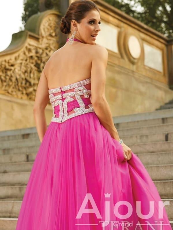Terani Couture P718
