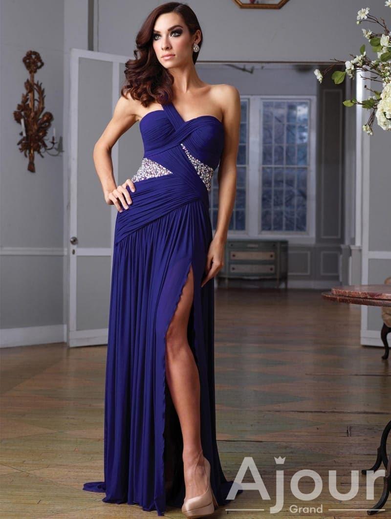 Вечернее платье Terani Couture E1345