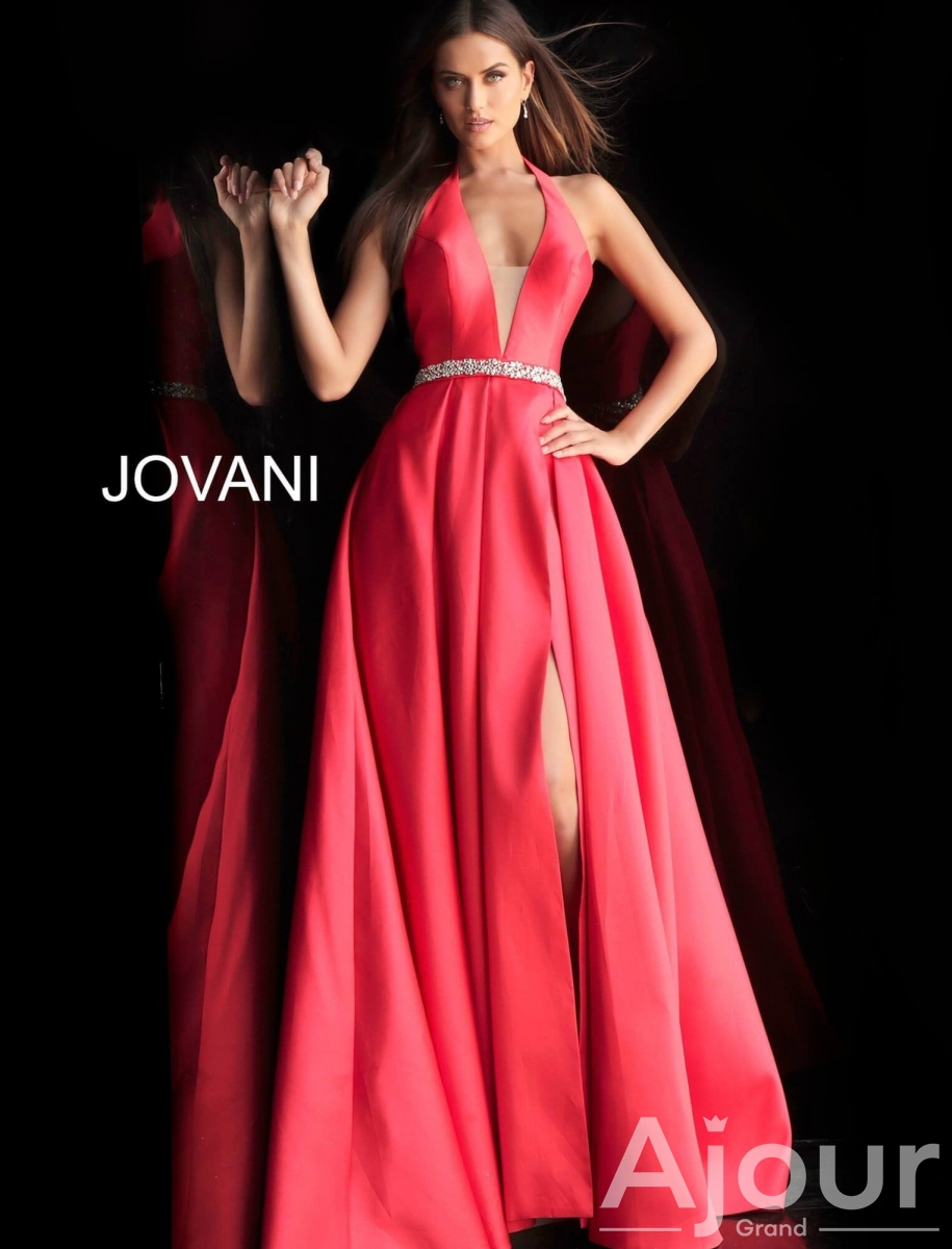 Вечернее платье 63652A