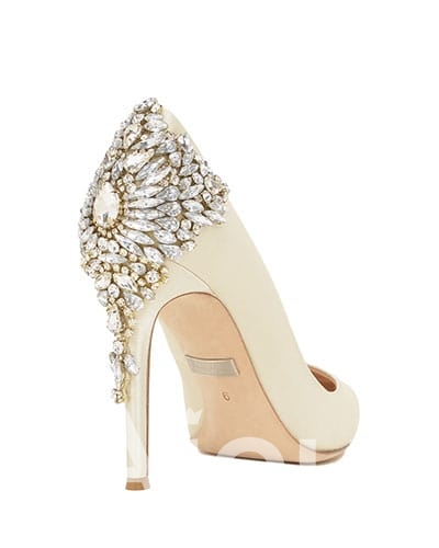 Свадебная обувь Gorgeous