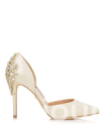 Свадебная обувь Karma