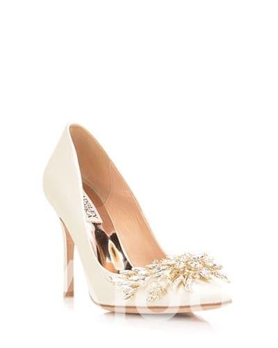 Свадебная обувь Marcela