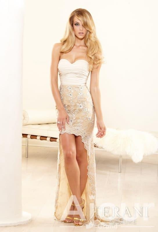Вечернее платье P3152