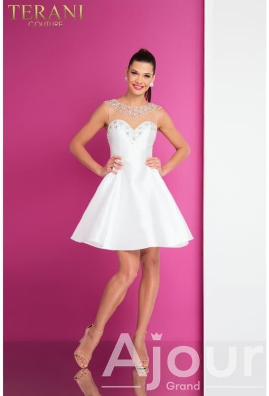 Вечернее платье 1721H4526