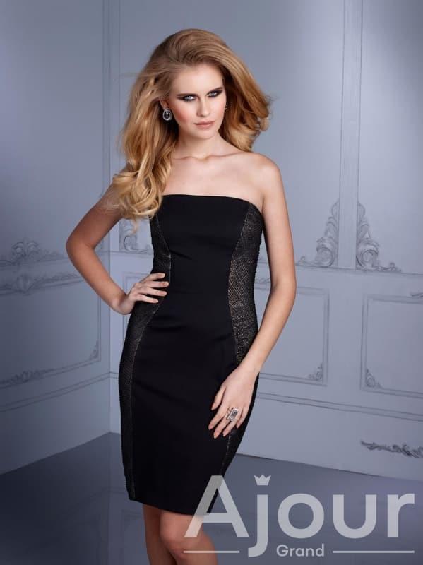 Вечернее платье C2076